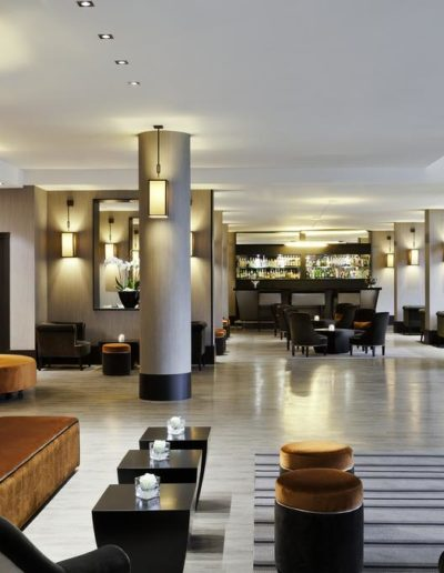 hotel barrière lille