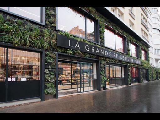 LA GRANDE EPICERIE DE PARIS – RIVE DROITE