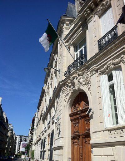 Ambassade-Algérie-Paris-façade