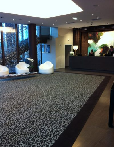 hotel barriere lille lobby1