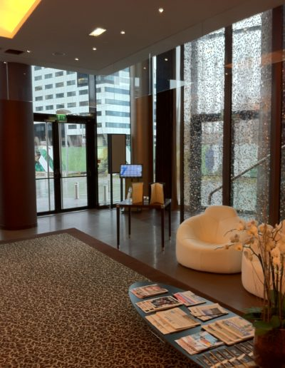hotel barriere lille lobby2